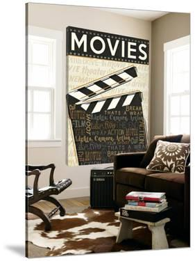 Cinema II by Pela Design