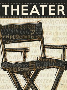 Cinema III by Pela Design