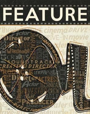 Cinema IV by Pela Design
