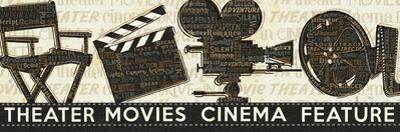 Cinema by Pela Design