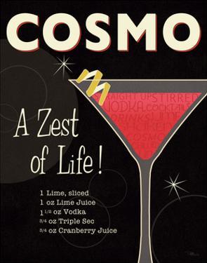 Cocktail Hour II by Pela Design