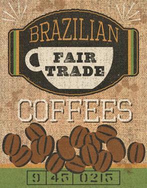Coffee Sack IV by Pela Design