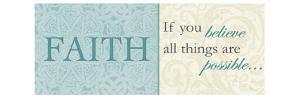 Faith by Pela Design