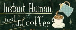 Funny Coffee III by Pela Design