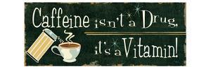 Funny Coffee IV by Pela Design
