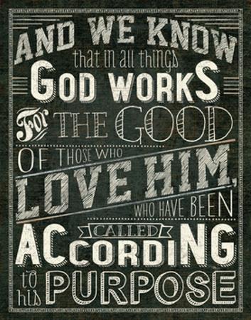 Holy Words I by Pela Design