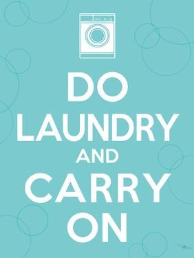 Laundry On I by Pela Design
