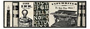 Librarian II by Pela Design