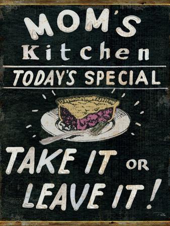 Mom's Kitchen by Pela Design