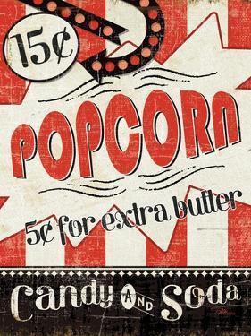 Movie Night II by Pela Design