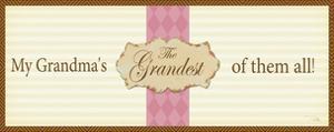 The grandest.... by Pela Design