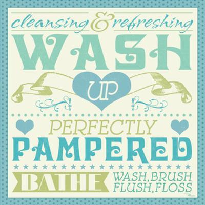 Wash Up VI by Pela Design