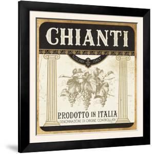 Wine Labels III by Pela Design