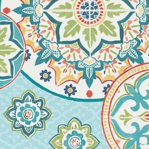 Colorful Journey II by Pela Studio