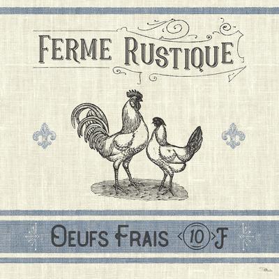 French Farmhouse II
