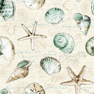 Ocean Prints Step 05 by Pela Studio