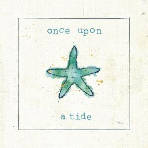 Sea Treasures III - Once Upon a Tide by Pela Studio