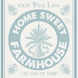 Vintage Farmhouse I by Pela Studio