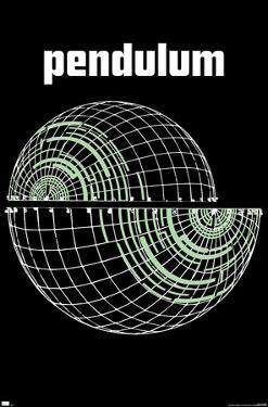 Pendulum - Globe