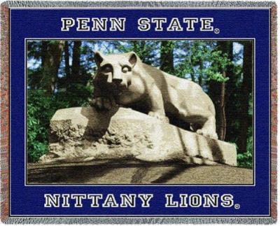 Penn State University, Lion