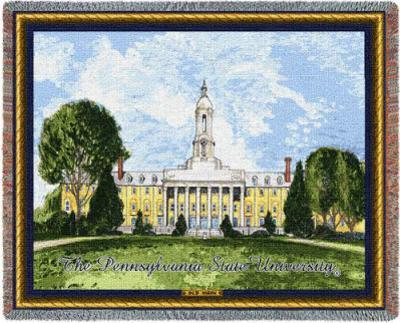 Penn State University, Old Main