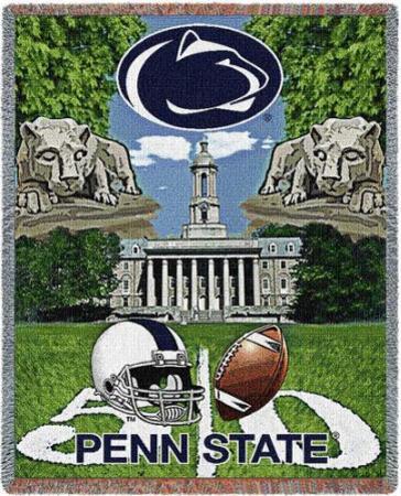 Penn State University, Stadium