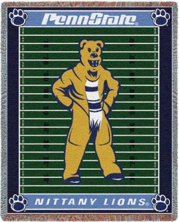 Penn State University, Standing Mascot