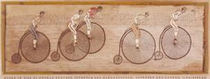 Penny Farthing Race