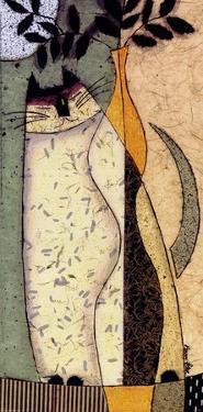 Cat II by Penny Feder