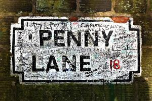 Penny Lane Street