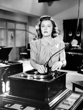 Penny Serenade, Irene Dunne, 1941