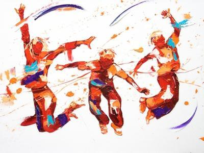 Bounce by Penny Warden