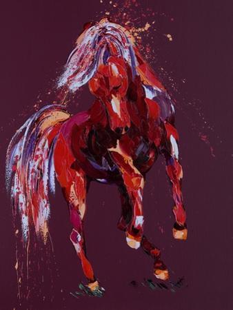 Enchantress by Penny Warden