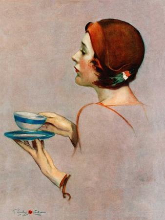 """Cup of Java,""April 30, 1932"
