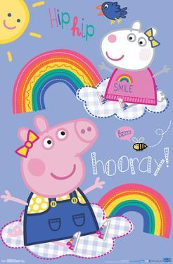 PEPPA PIG - HOORAY