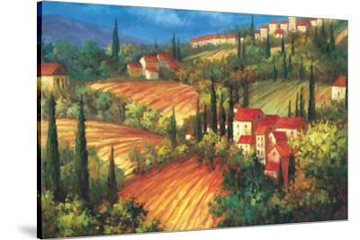 Village de Vinci by Per Mattin