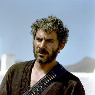 PER QUALCHE DOLLARI IN PIU / A FEW DOLLARS MORE, 1965 directed by with Gian Maria Volonte (photo)