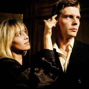 Performance, Anita Pallenberg, James Fox, 1970