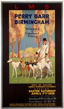 Perry Barr Birmingham