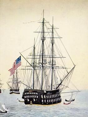 Perry's Expedition To Japan
