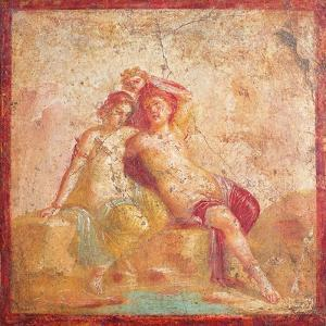 Perseus and Andromeda with Medusa Head, C.45-79