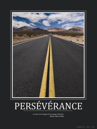 Persévérance (French Translation)
