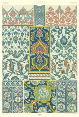 Persian Decorative Arts