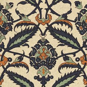 Persian Tile V