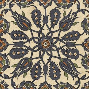 Persian Tile VII