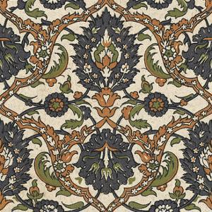 Persian Tile VIII