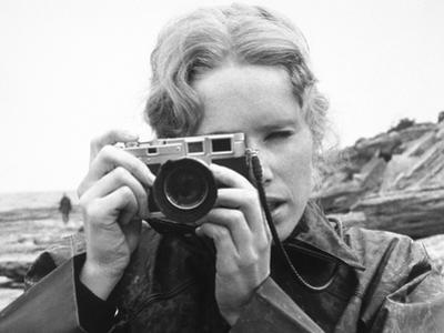 Persona, Ingmar Bergman, Liv Ullmann, 1966