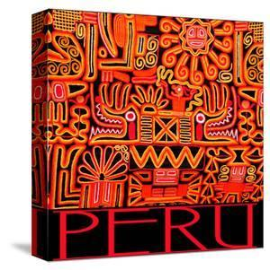 Peru - Inca Design Pattern
