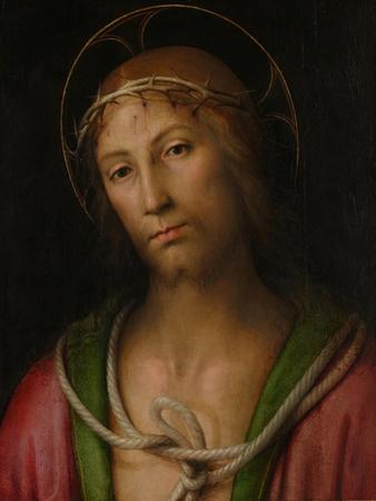 Christ Crowned with Thorns, C. 1505