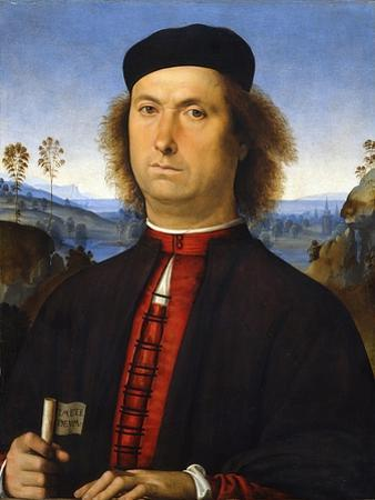 Portrait of Francesco Delle Opere, 1494